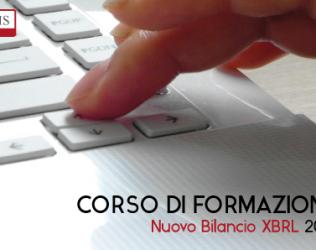 Corso di Formazione I Nuovo Bilancio XBRL 2016