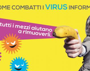Workshop I Come difendersi dai virus