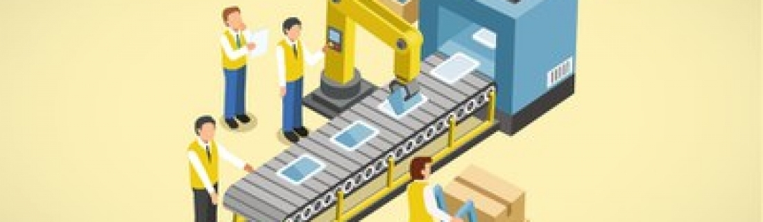 Sistemi per l'Industria 4.0
