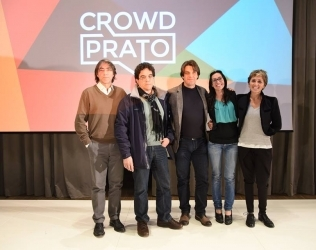 Crowd Prato I Abaco Engineering
