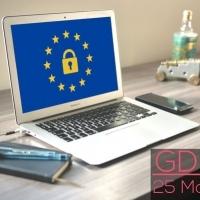 Il GDPR e il tuo sito web