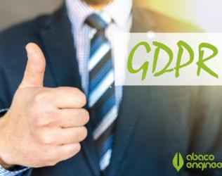 TI sei adeguato alla nuova normativa GDPR? Contattaci