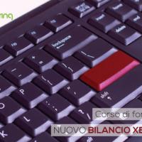 Corso di formazione I Nuovo BILANCIO XBRL 2017