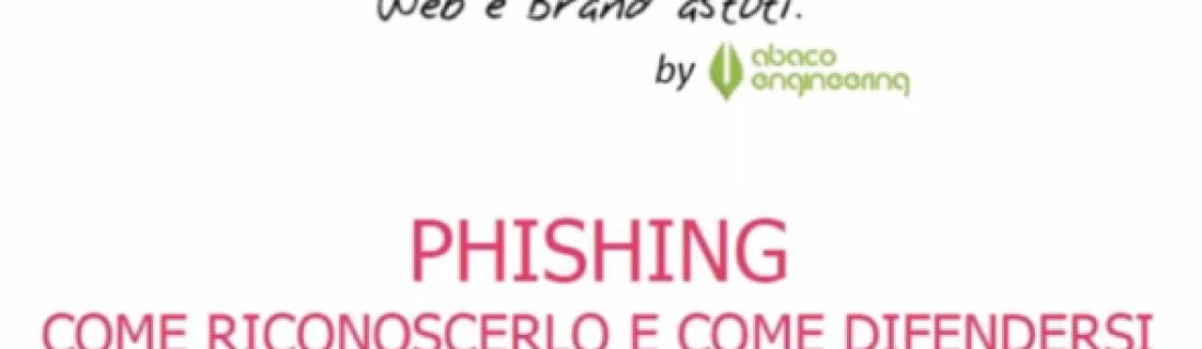 """Sai riconoscere una e-mail che contiene una truffa """"phishing""""?"""